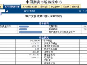 2015.10.28杭州点石股指期货配资客户保证金监控中心随机展示