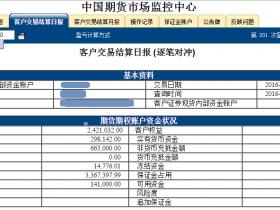 2016.04.21杭州点石股指期货配资客户保证金监控中心随机展示