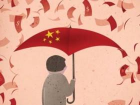 中国式QE